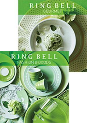 RING BELL カタログギフト